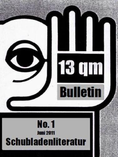 Cover Bulletin 1
