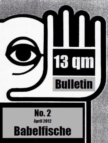 Cover Bulletin 2