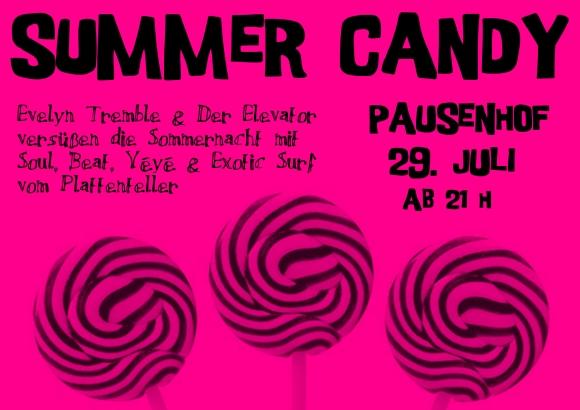 Summer Candy