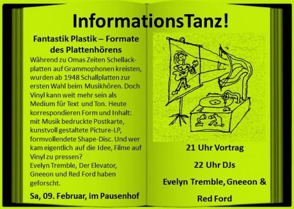 InformationsTanz_Fantastik Plastik