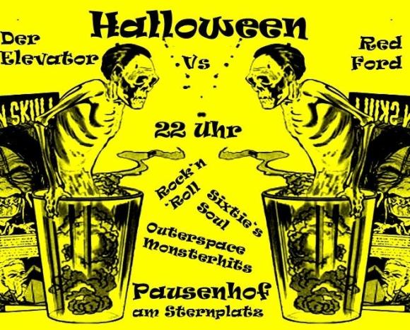 Halloween_im_Pausenhof_2019